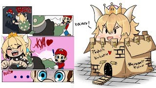 BEST OF BOWSETTE #3