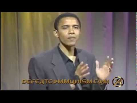 Obama on Frank Marshall Davis Communist Party Leader