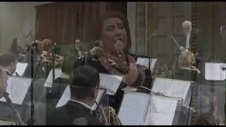Nomeda Kazlaus Tosca Vissi D Arte Vissi D Amore From G Puccini Tosca 2016