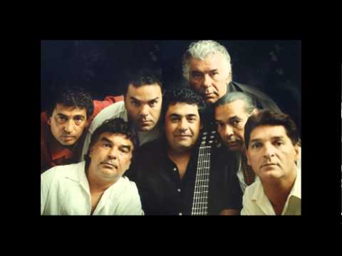 Gipsy Kings - Que si Que no