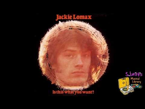 Jackie Lomax - Youve Got Me Thinking