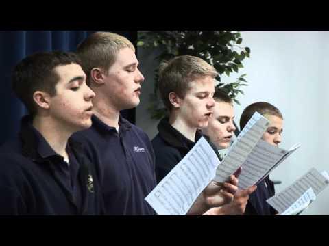 Old Suwanee Christian School Fine Arts Program