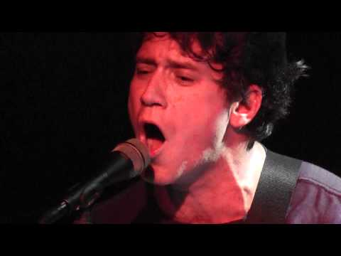 Hot Water Music - Jack of all trades || live @ 013 Tilburg || 08-08-2011