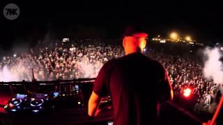 Dr Peacock Live @ Electrobotik Invasion Festival 2014 - Circuit Paul Ricard