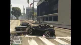 Grand Theft Auto V (GTA 5) Cheat Codes PC