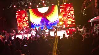 Earth, Wind & Fire on September 21, 2019