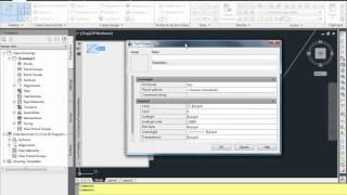 Lisp Routine on the Tool Palette