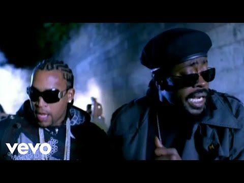 Belly Danza (ft. Beenie Man)