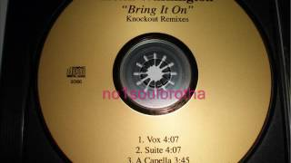 "download lagu Keith Washington ""bring It On"" Knockout Remix Unreleased 90's gratis"