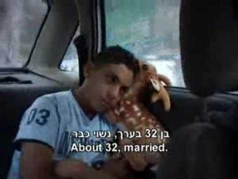 The Palestinian Prisoners' Children / Video Educational Film