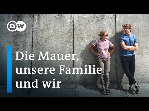 Die Mauer, unsere Familie und wir   DW Dokumentation