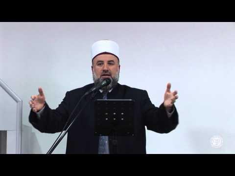 Shfrytëzimi i mirësive të Allahut - Fadil Musliu - HUTBE