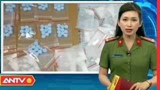 Tin nhanh 9h hôm nay | Tin tức Việt Nam 24h | Tin an ninh mới nhất ngày 07/11/2018 | ANTV