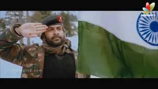 PICKET 43 - Official Trailer   New Malayalam Movie   Prithviraj Sukumaran, Major Ravi