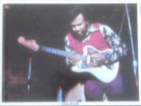 Jimmy Dawkins&Otis Rush Contro