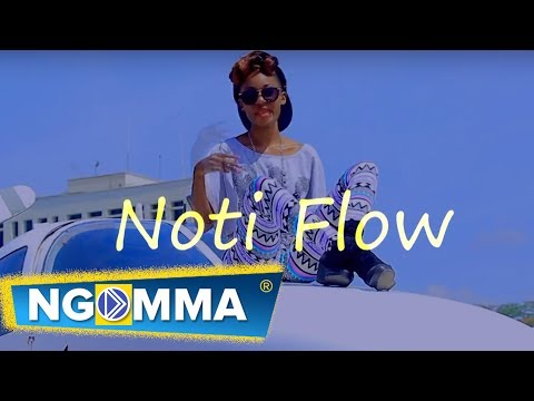 Noti Flow - Queen - Official Video Hd video