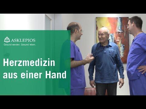 Zusammenarbeit mit niedergelassenen Ärzten | Asklepios