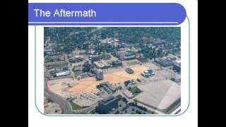 History of the Muskegon Mall