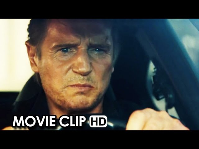TAKEN 3 Movie CLIP 'Airplane' (2015) - Liam Neeson HD
