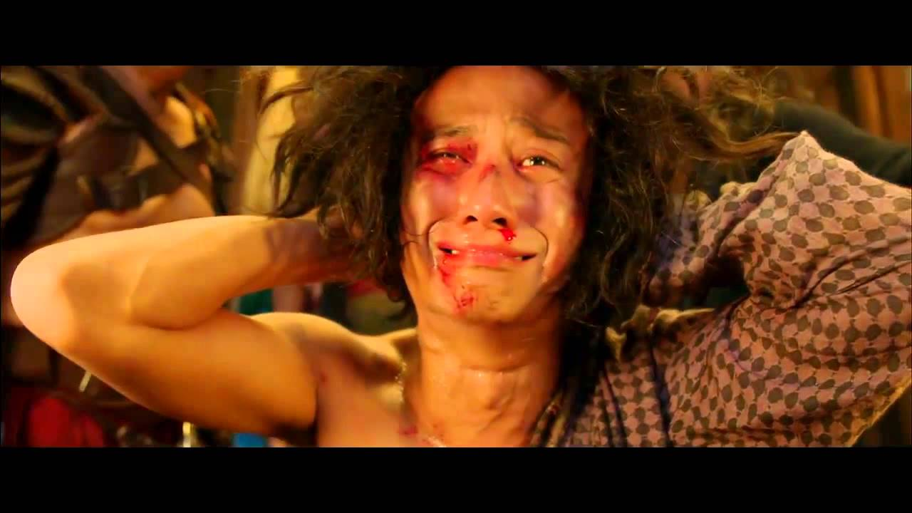 Journey To The West Official Trailer Stephen Chow Youtube