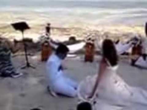 Casamento de Thiago & Annelisa em Pemba (Moçambique)