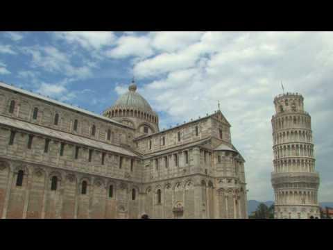 Pisa Travel Guide [HD]