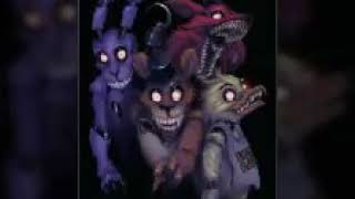 TRY NOT TO SING CHALLENGE ( FNAF EDITION )
