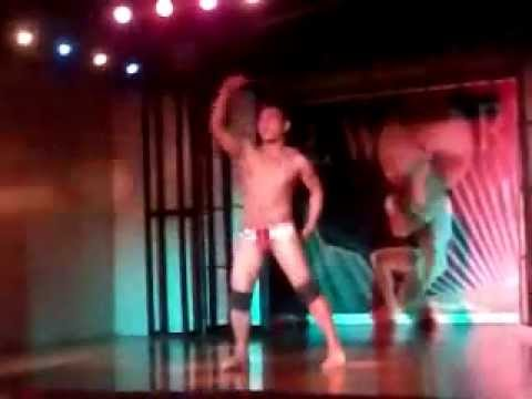 MACHO DANCER @ PHILIPPINE GAY BAR