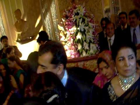 Yusuf Raza Gillani Prime Minister Private Life video