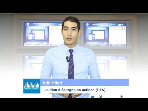 Encyclo-Bourse: Le Plan d'épargne en actions PEA