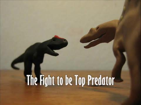 Jurassic Fight Club Season 2 Suggestions