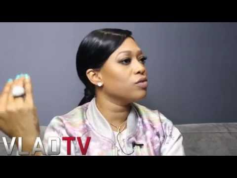 Trina Shares Why She Rejected