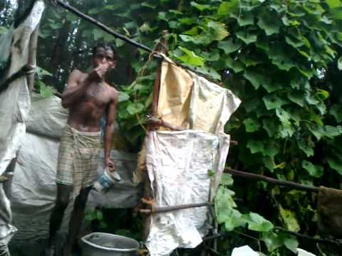 Tamil Village Gay Bath video
