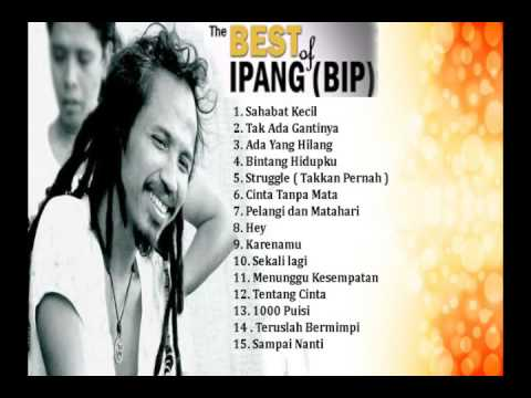 The Best Of Ipang  BIP  Full Album