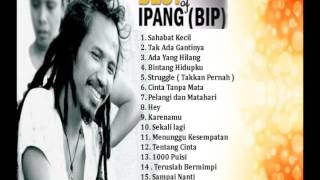 Download Lagu The Best Of Ipang ( BIP ) Full Album Gratis STAFABAND