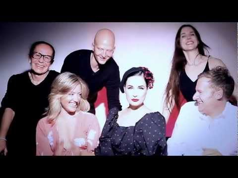 Dita Von Teese Parfums - The Making of