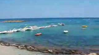 Fig Tree Bay - Protaras, Cyprus