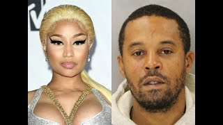 AMERICAN HORROR STORY: Nicki Minaj new boyfriend