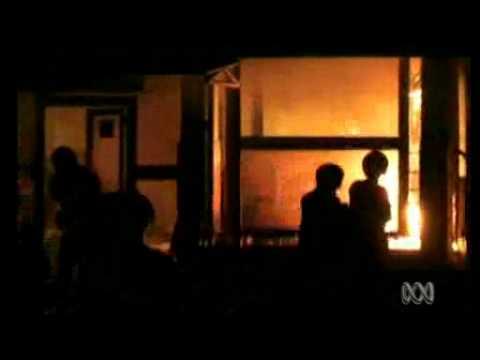 Inmates seize control of Bali prison