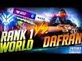 "RANK #1 Overwatch Player ""Water"" Goes AGAINST DAFRAN!!"