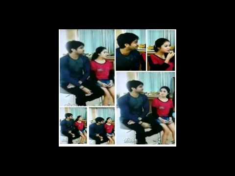 Shaheer Dan Rizky (kabhi Kushi Kabhi Gam ) video