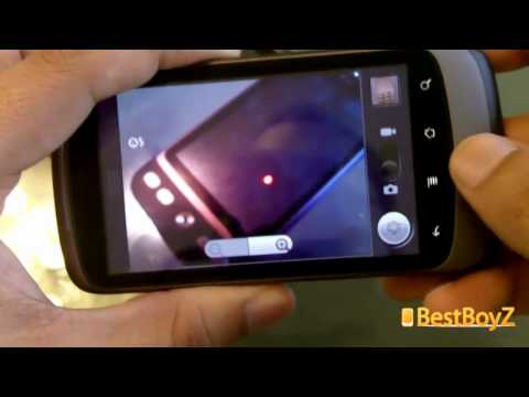 (HD) Review / Vorstellung: Google Nexus One | BestBoyZ