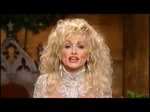 Dolly Parton - Joy to The World