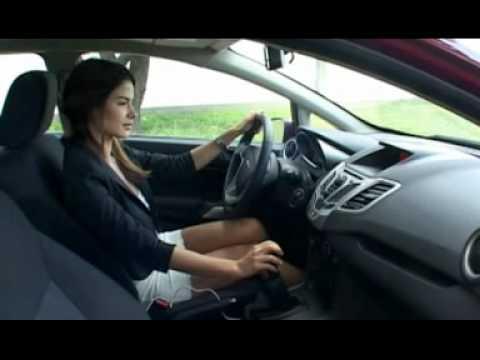 Música por USB con SYNC en el Nuevo Ford Fiesta
