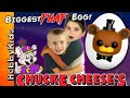 Biggest Five Nights at Freddy's Adventure TOY SURPRISE Hunt! ...