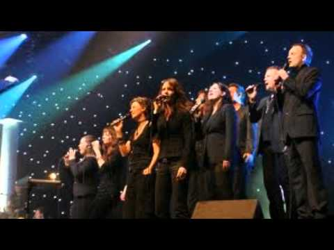 Oslo Gospel Choir - Lord I Need You video