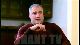 Ancanot@ - Episode 249 - 21.05.2013