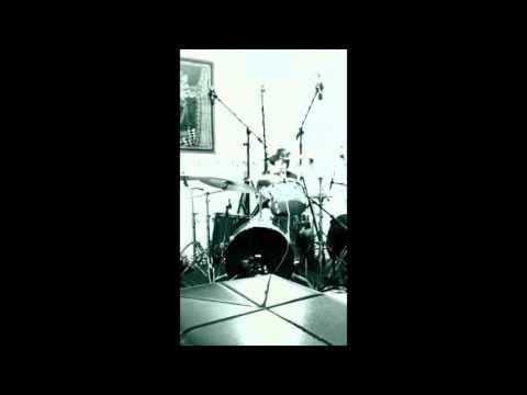 "Alessandro K Canini ""Drum Recording"""