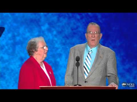 RNC 2012: Church Members Share Moving Tale of Son's Tragic Death