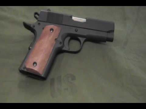 RIA 1911 Compact Review